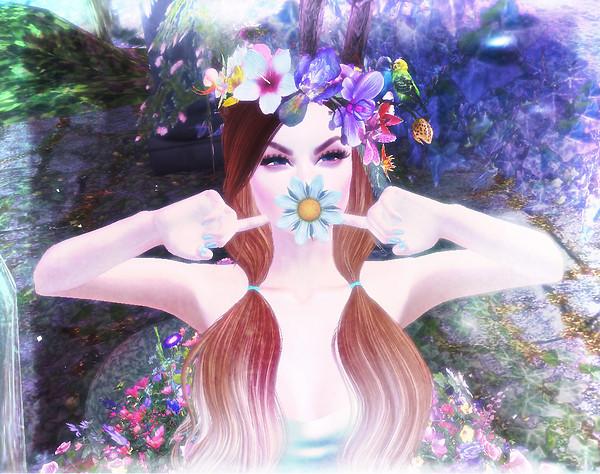 Spring Maiden 3