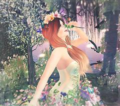Spring Maiden 2