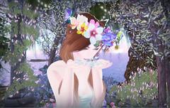 Spring Maiden 1