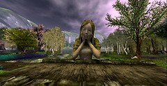 The Souls Spring Dream - what to do