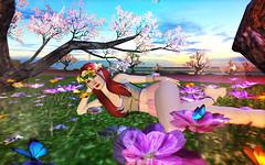 ...spring spells
