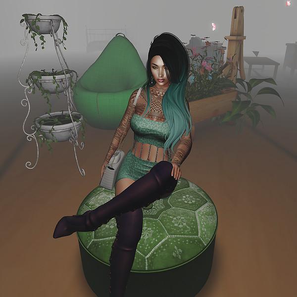 green_mood