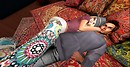 paisley cuddle