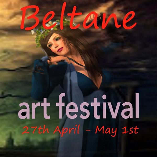 ~~Beltane Art Festival~~