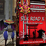 SILK ROAD HUNT X needs you!