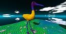 Knitland by Cica Ghost - Bird