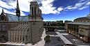 Notre Dame Paris a