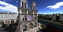 Notre Dame Paris b
