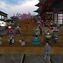 Silk Road Samurai Hunters!