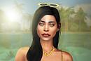 A sim request: Esmeralda