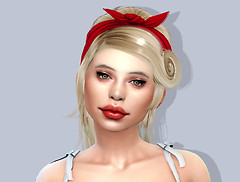 Curvy beauty: Vicky