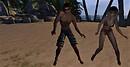 Dean & Roxy Beach Shuffle