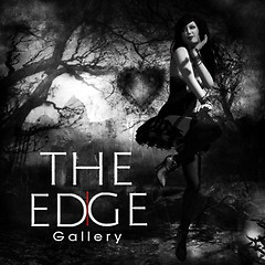 The Edge Gallery B/W Exhibition