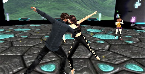 Club Solace Dance