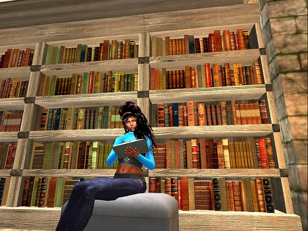 Home Library_001