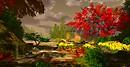 Village of Ahiru - Fall Colours