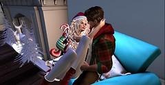 Winter wonderland 6 - indoor love