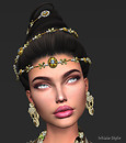 Zinner Shapes & Gallery - Aphrodite shape for Akeruka Cleo Head