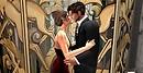 Valentines dance Roxy & Dean