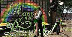 Happy St Patrick's Day 2020