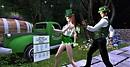 St Patrick 2020 1 Dancers