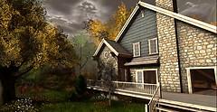Home Sweet Home - Small Town Open Door