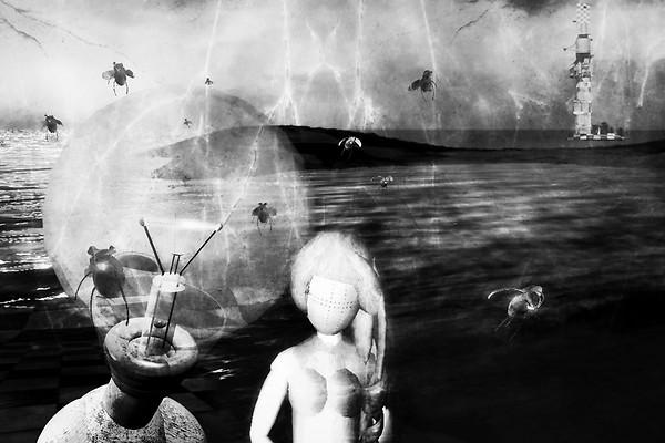 The Old Myth of Origins (3)