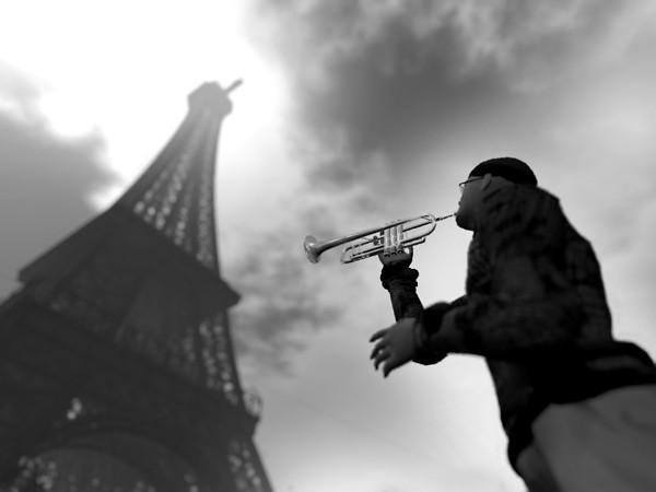 Paris 1900-18