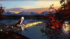 ...autumn solo