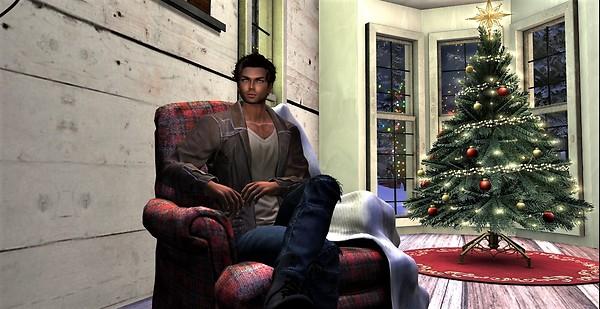 Let it Snow A Winter Wonderland_Dean Waits