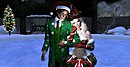 Santa's Favorite Elf