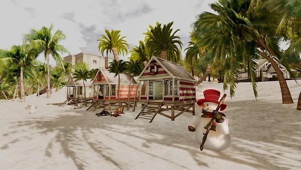 Temptations Adult Resort & Hangout - Swingers, Sex, BDSM, Beach