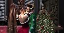 Mistletoe & Reindeer Kisses