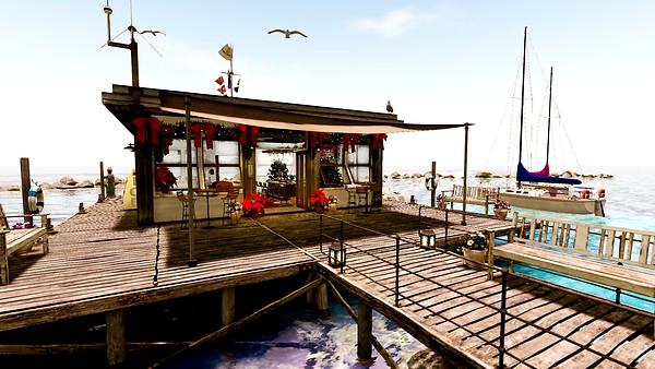 Island Coffee House of Matanzas