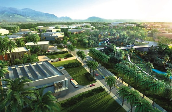 Industrial Parks in the Philippines