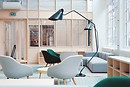 Office Interior Brisbane Trends for 2021 - Ikcon Office Fitout Furniture