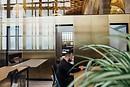 Office Interior Refurbishment Trends for 2021 - Ikcon Office Fitout Furniture