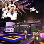 SMOKE, DRINK & FUCK- Entertainment games & disco lounge square