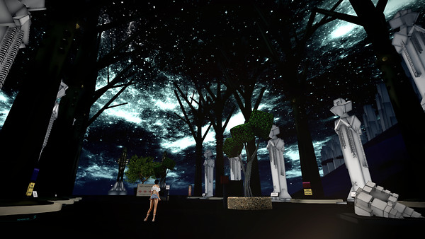 Public Avatar Sandbox: Friendly, Low Lag, and Voice Chat OK