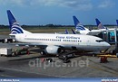 Is Copa Airlines a safe airline?