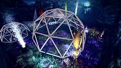 The Aquarium Restaurant, Full Service, Romantic Destination