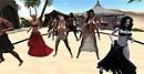 Hot Sand Belly Dance 2021 - 8