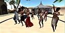 Hot Sand Belly Dance 2021 - 7