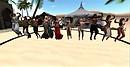 Hot Sand Belly Dance 2021 - 6