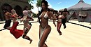 Hot Sand Belly Dance 2021 - 5
