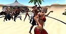 Hot Sand Belly Dance 2021 - 4