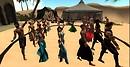 belly dancing fun 5