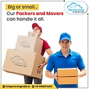TOP ECONOMICAL PACKERS AND MOVERS IN MARATHAHLLI