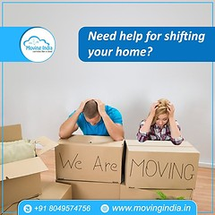 BEST PACKERS AND MOVERS IN YELAHANKA