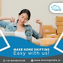 TOP PACKERS AND MOVERS IN JP NAGAR